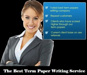 affordable term paper I got a good grade on my term paper, and i have one less thing to worry about now cheapest custom research papers writing service.