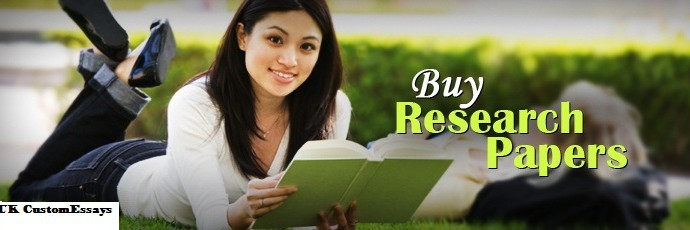 Buy a custom research paper