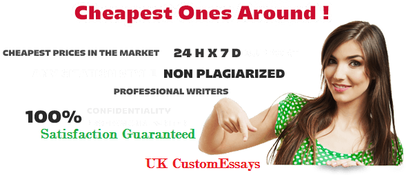 Custom essays co uk