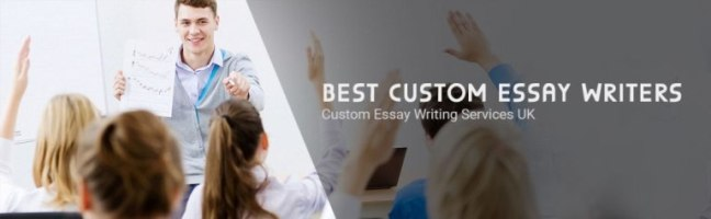 Custom essay writting
