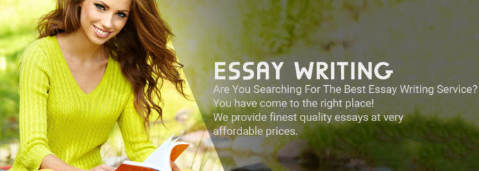 Essay Writing Services for the School and College Students