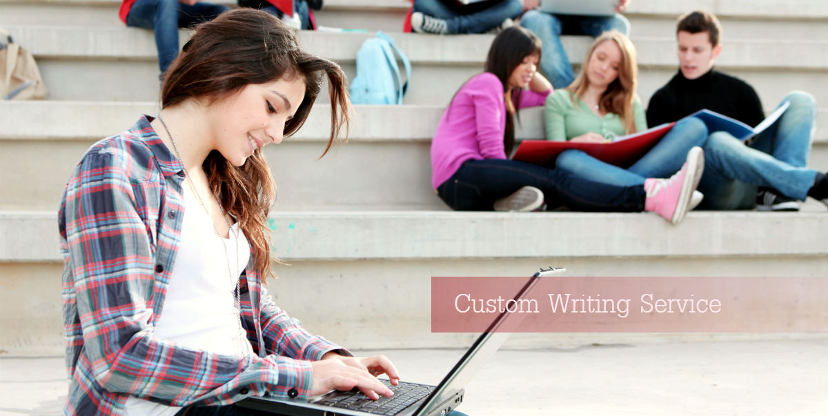 Custom Essay Writing Service to Write Good Quality Custom Essays
