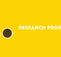 research methodology in research proposal