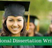 How UK-CustomEssays can help in Creating Quality Dissertation Writing Services?