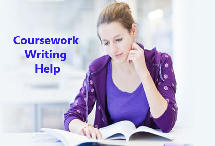 Best Coursework Writing Service within the Limited Time