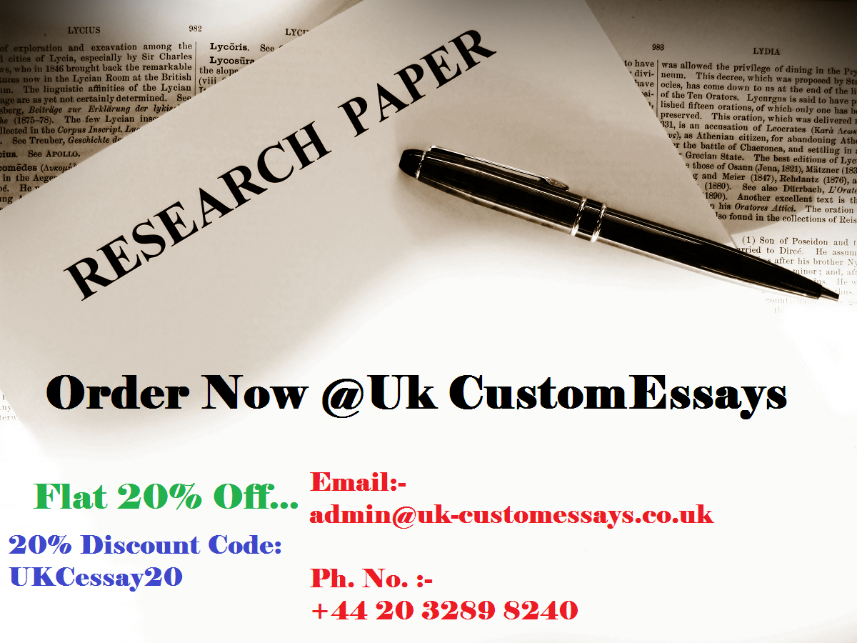 Research Paper Writing Service   UK CustomEssays